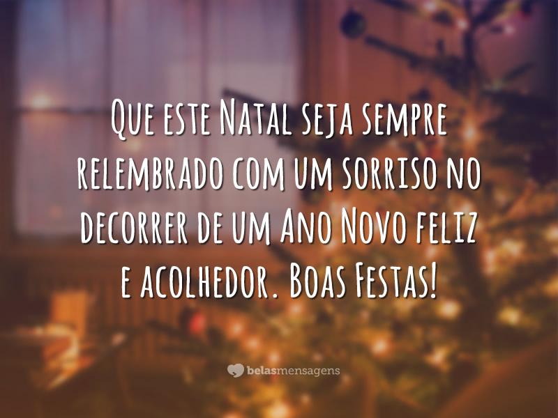 Foto Mensagem de Feliz Natal 14